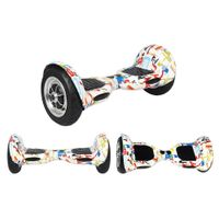 10 Inch Two Wheels Self Balancing Electric Scooter