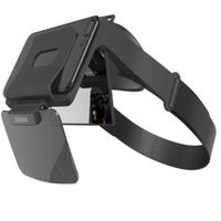 movie/video headset