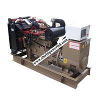 80KW gas generator set