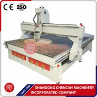 China cheap 2030 CNC Routers Wood routers for signs making