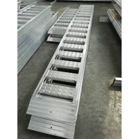 heavy duty loading ramps for trailers