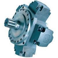 Intermot NHM Hydraulic Motor