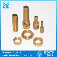 OEM service cnc machining car parts thumbnail image