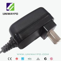 5W 5V 1A universal power supply with CN plug