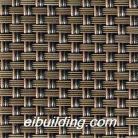 Woven vinyl flooring tiles/PVC floor covering/vinyl floors