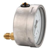 high quality mechanical pressure gauge