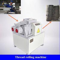 Tyre Shredder Plant--Thread Rolling Machine thumbnail image
