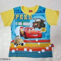 boy's shirt cartoon style (CT0004) thumbnail image
