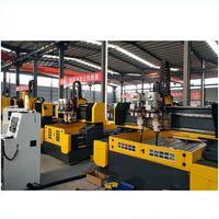 CNC Multi-Head Drilling Machine thumbnail image
