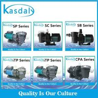 hot 230v high pressure mini swimming pool water circulation pump for sea water vacuum