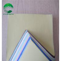 black image 80gsm carbonless paper/ncr carbonless paper