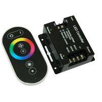RF full touch led controller