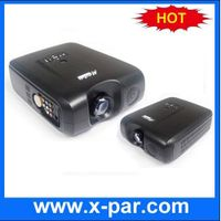 5 inch single lcd home theater projector,video projector TV thumbnail image