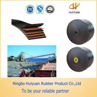 High Quality Fabric Reinforced Conveyor Belting
