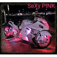 Super Bright Colorful LED Strip for Motorcycle LED Lighting