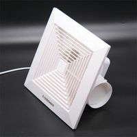 Extractor fan for bathroom 4/6/8/10/12/14/16 inch
