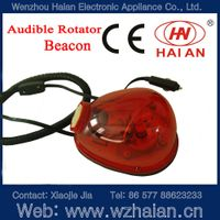 Halogen revolving/ rotating car beacons light