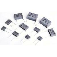 JFV-X2 Metallized polypropylene film capacitor