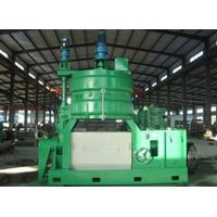 Automatic sunflower oil pressing machine with low price for sale thumbnail image