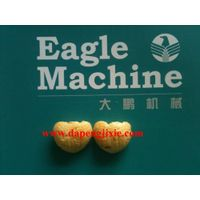 big extruder corn puff snack food making machine extruder processing line plant thumbnail image