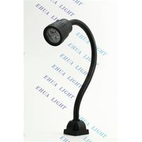 High brightness, stable performance, LED working lamp