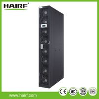 Hairf in row cooling air conditioning for high density server room thumbnail image
