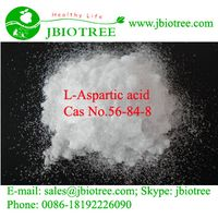 L-Aspartic acid/Cas No.56-84-8