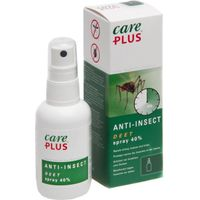 Care Plus Anti-Insect Spray 40% DEET 200 ml thumbnail image