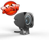 2013 Brand New Waterproof 10W Cree LED light motorcycle, Auto Offroad Driving Lights ATV UTV 4WD 4X4 thumbnail image