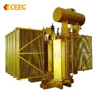 33KV 35KV Oil-Immersed Transformer thumbnail image