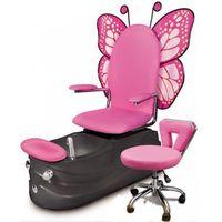 Kids pedicure spa chair thumbnail image