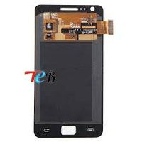 Wholesale lcd for samsung S2 plus gt-i9105p thumbnail image