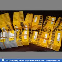 Kennametal carbide inserts, Kennametal lathe cutting tools