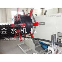 Plastic PE pipe coiler machine(SPS-63)