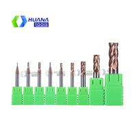 HN 60HRC Carbide End MIll ,Carbide Ball Nose for Cast iron ,Mould ,Steel