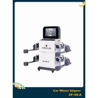 [Battle-Axe]wheel alignment and wheel balancing machine ZF-V8-A