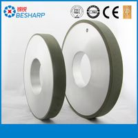 Resin bond diamond grinding wheel for carbide / PDC bit / PDC cutter