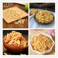 Fried rice puffed food production line thumbnail image