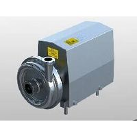Sanitary steel centrifugal beverage pump for beer thumbnail image