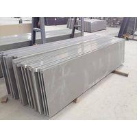 Shangri-la Grey Quartz Countertop Table top