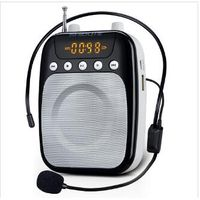 S358 wired portable Voice Amplifier for teachers and tour guide thumbnail image