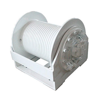 OEM Lifeboat Winch, Electric Boat Winch Equipped for All Kinds of Ships thumbnail image