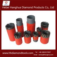 Wire-line Diamond Impregnated Bit
