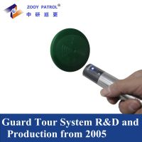 Sell Stainless Steel Economical Guard Tour System thumbnail image