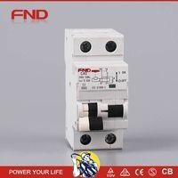 residual current circuit breaker