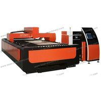GZ1540Y Metal Laser Cutting Machine from Guanzhi Industry Co., Ltd