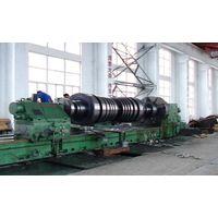 Forging Rotor for Steam Turbine/Gas Turbine thumbnail image