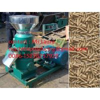 animal feed pellet machine , chiceken feed pellet mill thumbnail image
