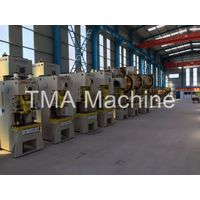 High Quality 10 ton 3000mm mechanical power press