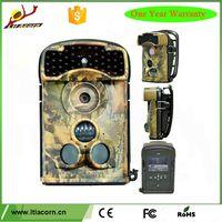 12mp Best Selling Infrared Night Vision No-MMS Hunting Camera Trail Camera